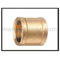 China Brass thread fittings for copper pipes wholesale