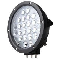 China NEW 2017 Arrival  9INCH 120W CREE LED Off Road Work Light on sale