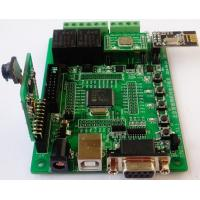 China FR4 Tg170 Material Copper Circuit Board Assembly Bluetooth Electronics 1.6mm Thickness wholesale