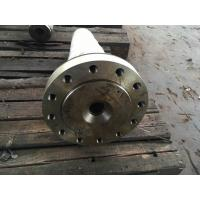 Quality Main Shaft Of Wind Turbine Open Die Forging For Material 42CrMo4 & 34CrNiMo6 for sale