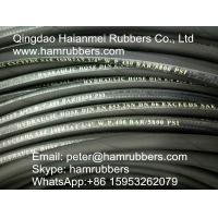 China 2SN high pressure hydraulic hose wholesale
