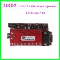 China UUSP UPA-USB Serial Programmer Full Package V1.2 Special Price Only for Anniversary on sale