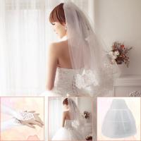 Buy cheap beaded lace Gloves Lace Veil from wholesalers