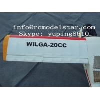 Quality have stock right now Wilga 20cc Rc airplane model, remote control plane for sale