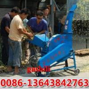 China Hot Selling Grass Chopping MACHINE0086-13643842763 wholesale