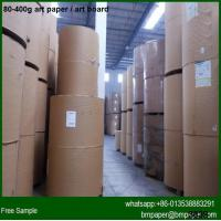 China art paper factories china supplier on sale