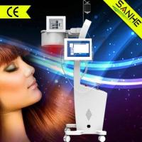 China 2016 low level light hair loss therapy beauty equipment for hair regrowth, laser level equ wholesale