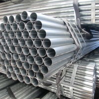 Buy cheap Q235B Z80 2.5 Inch Galvanized Pipe Schedule 40 JIS G 3444 For Construction from wholesalers