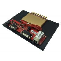 China Industrial Embedded Tiny UHF RFID Module 8 Channels 0-15 Meters Read Distance wholesale
