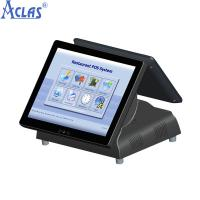 China All-in-one PC POS,Touch Screen POS,All-in-one Terminal,Restaurant Cash Register,PC POS, China POS Manufacturer wholesale