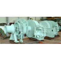 China ABS Electric Hydraulic Marine Winches on sale