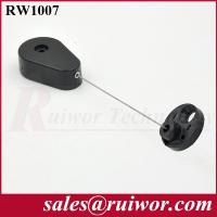 China RW1007 Security Pull Box   Security Cable Retractors wholesale