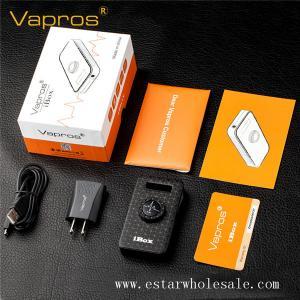 China vv/vw fashion Vision Vapros iBox - 1500mah VV/VW Mod wholesale