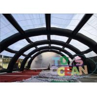 China Advertising Giant Outdoor Inflatable Hall Tents For Events / Exhibition / Sports wholesale