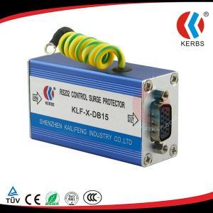 China RS232 DB15 surge protector wholesale