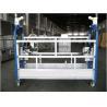 10M Safe ZLP630 Suspended Platform Cradle Swing Stage for sale