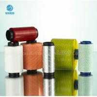 Buy cheap 50000m Length Cigarette Tear Strip Tape Customized Pattern Logo Printed from wholesalers
