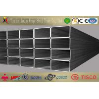China Steel Beams Rectangular Steel Tube  wholesale