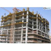 China Practical Slab Table Formwork System Floor Prop Easy Assembly / Disassembly wholesale