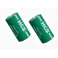 China 3V Primary Lithium Cylindrical Battery CR34615 D Model 12000mAh Non-Rechargeable wholesale