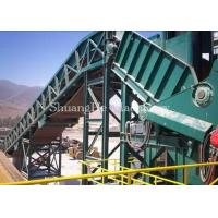 China  Energy - saving Iron And Steel Shredder Machine With High - Speed Rotation  for sale