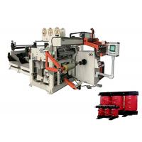 Low Voltage Dry Type Transfomer Foil Winding Machine for 600mm Width Copper Strip