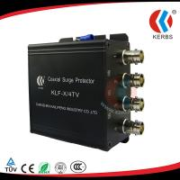 China DVR Protection by 4way video surge protector device wholesale