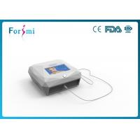 China Portable Spider vein treatments equipment 30Mhz stable output Liquid crystal display 8.4inch wholesale