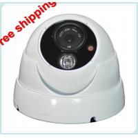 China Free Shipping Effio Sony CCD 960H 700TVL Color ARRAY LED Indoor Outdoor CCTV Dome Security Camera 15 IR Distance wholesale