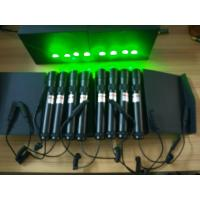 Quality 532nm 50mw Long Diatance Green Laser Designator for sale