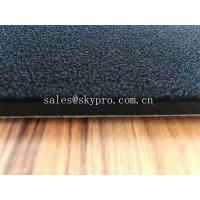 China Soft Neoprene Fabric Roll OK Band Fabric Sheet One Side Coated Nylon wholesale