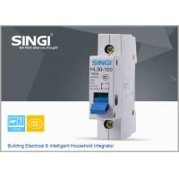 China ISO 9001 Standard Miniature isolation Switch Breakers HL30-100 100A with 1P 2P 3P 4P wholesale