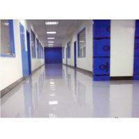 China China Garage Industrial Epoxy Resin Floor Paint Good Adhesion wholesale