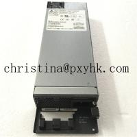 Cisco PWR-C2-250WAC POWER SUPPLY for 3650 and 2960XR Fully Tested Good Work