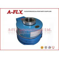 China  Rotary Encoders X65AC-21 Pluse 512 DC 12V Inner Diamter 30mm For Mitsubishi  for sale