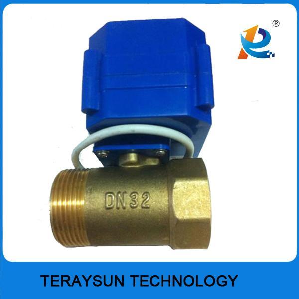 3 way flow control valve images images of 3 way flow for Motorized flow control valve