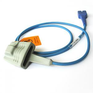 China Mindray / Minday PM6000 Adult Silicone Soft Masimo module Spo2 Sensor Probe Interventional equipment Importer EU wholesale