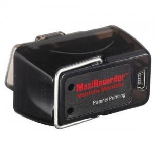 China MaxiRecorder Vehicle Monitor OBD2 Car Scanner / Obd2 Car Diagnostics Tool wholesale