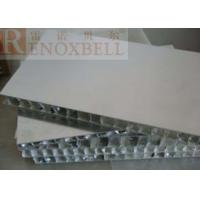 Quality Aluminum Honeycomb Panel For Exterior Wall Decoration /Cladding /Facade System for sale
