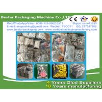China Screw packing machine for hardware fasteners from Besar Packaging Machinery wholesale