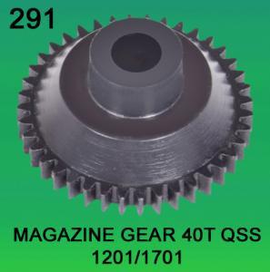 China MAGAZINE GEAR TEETH-40 FOR NORITSU qss1201,1701 minilab wholesale