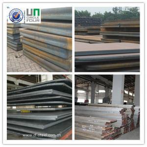 China P20+Ni/1.2738 Flat Steel wholesale