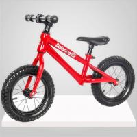 Quality Wholesale Eva tire balance bike wheels 12 inch/top quality steel frame bicycle for sale