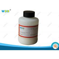 White Linx CIJ Marking And Coding Ink 500ml Volume With Anti Migration