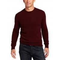China long sleeve men pure cashmere sweaters wholesale