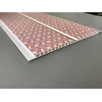 China Heat Proof Durable Bathroom Plastic Wall Panels Polyvinyl Chloride Material wholesale