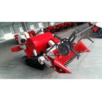 China 4lz-1.2 Mini Combine Harvester for Harvesting Rice, Wheat, wholesale