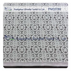 China Cotton Nylon Lace wholesale