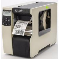 Buy cheap Zebra 110Xi4 Thermal Barcode Label Printer 300/604 DPI,Ethernet/Serial/USB Line from wholesalers