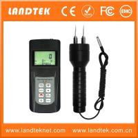Buy cheap Moisture Meter MC-7828P from wholesalers